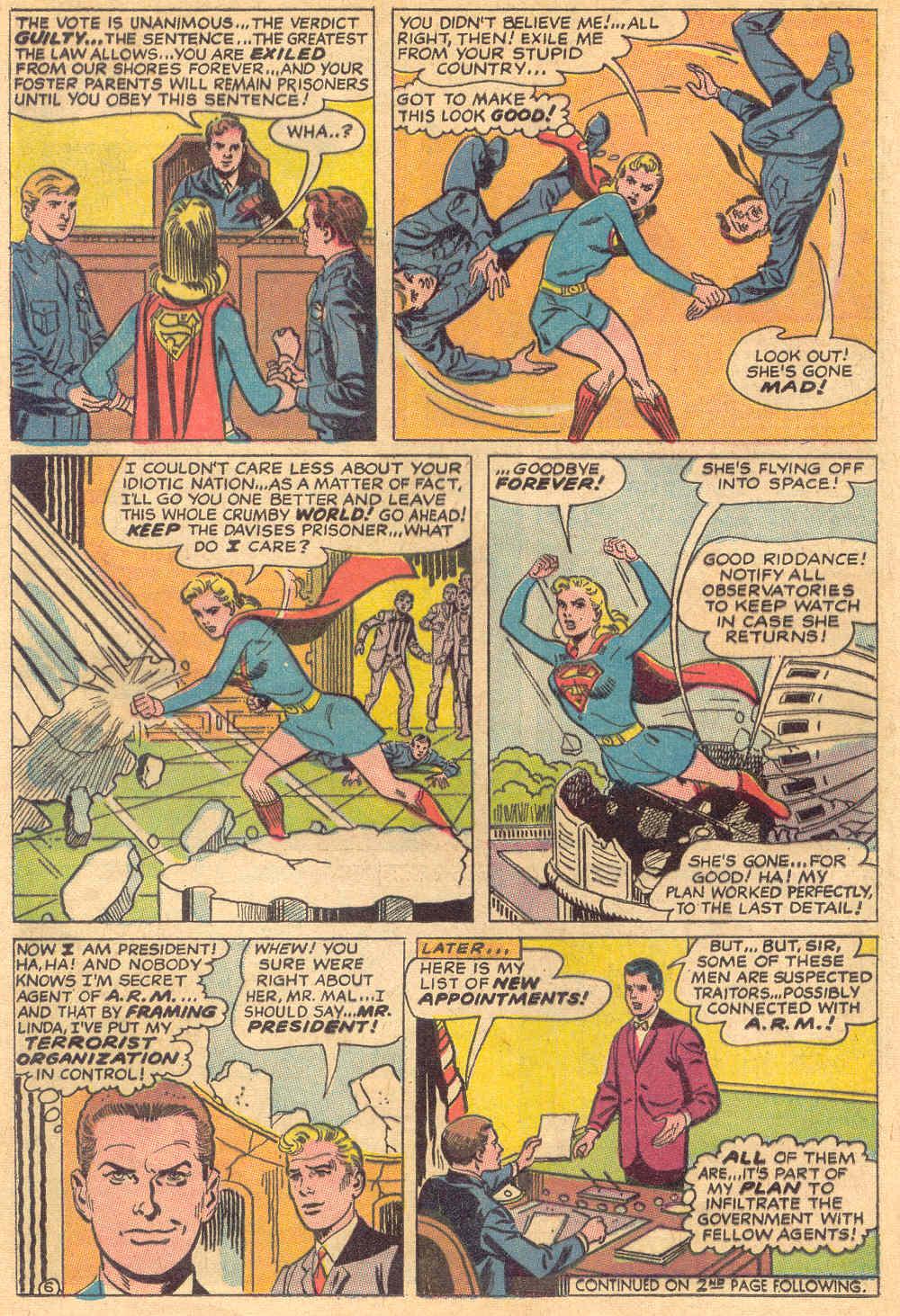 Action Comics (1938) 345 Page 23