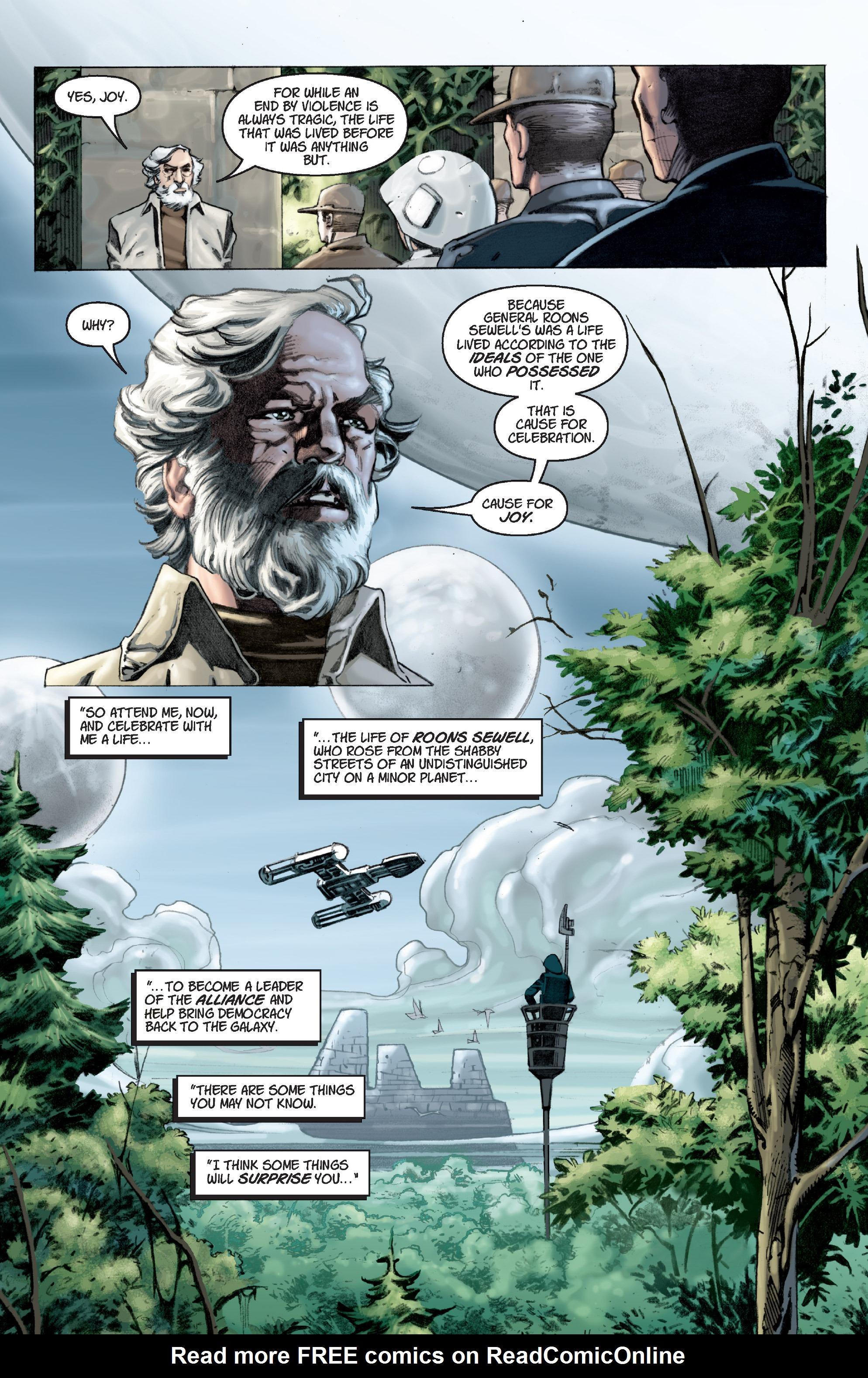 Read online Star Wars Omnibus comic -  Issue # Vol. 17 - 146