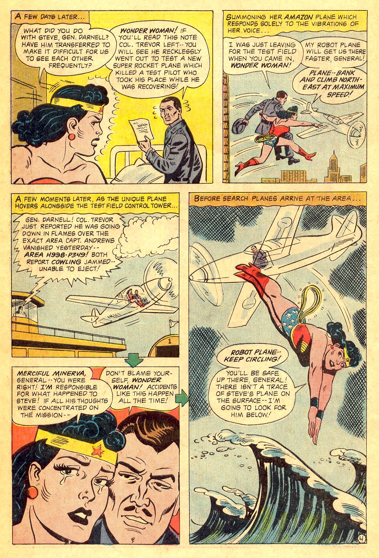 Read online Wonder Woman (1942) comic -  Issue #164 - 6