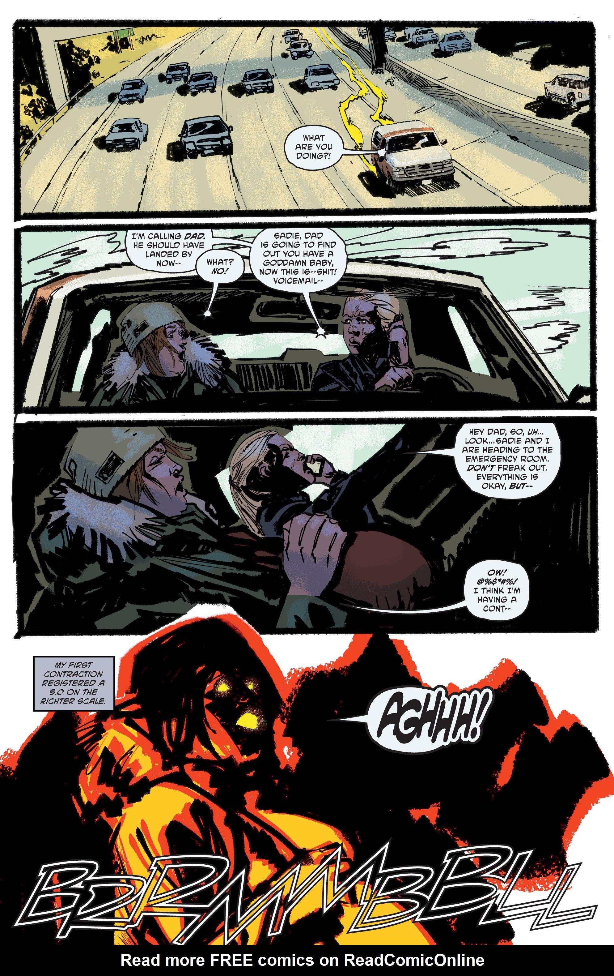 Read online Babyteeth comic -  Issue #1 - 12