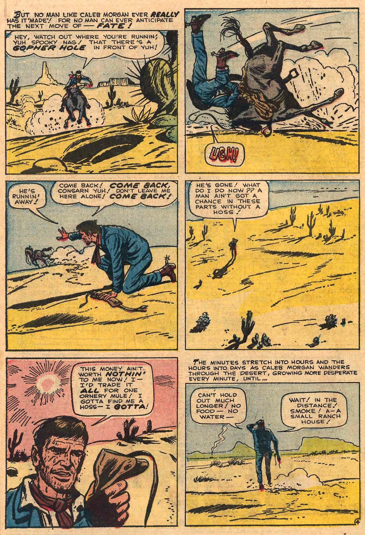 Read online Two-Gun Kid comic -  Issue #84 - 30