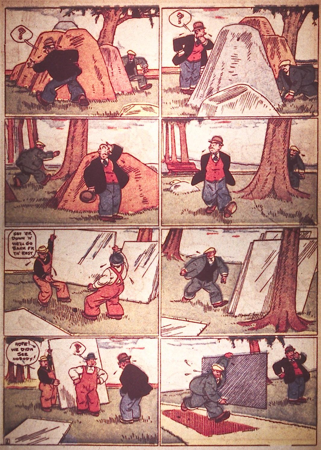 Read online Detective Comics (1937) comic -  Issue #16 - 45