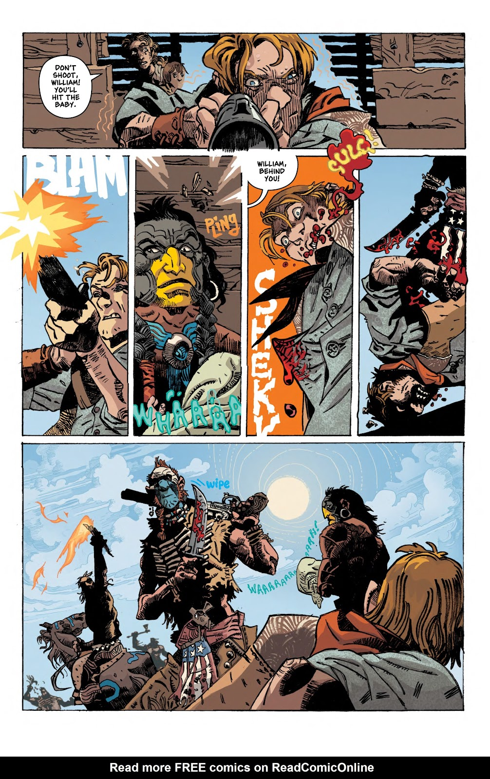 Read online The Seven Deadly Sins comic -  Issue # TPB (Part 1) - 9