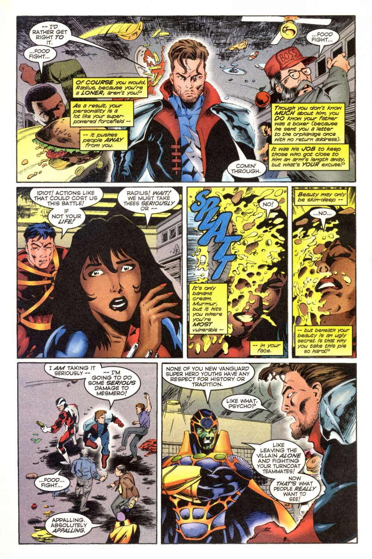 Read online Alpha Flight (1997) comic -  Issue #5 - 5
