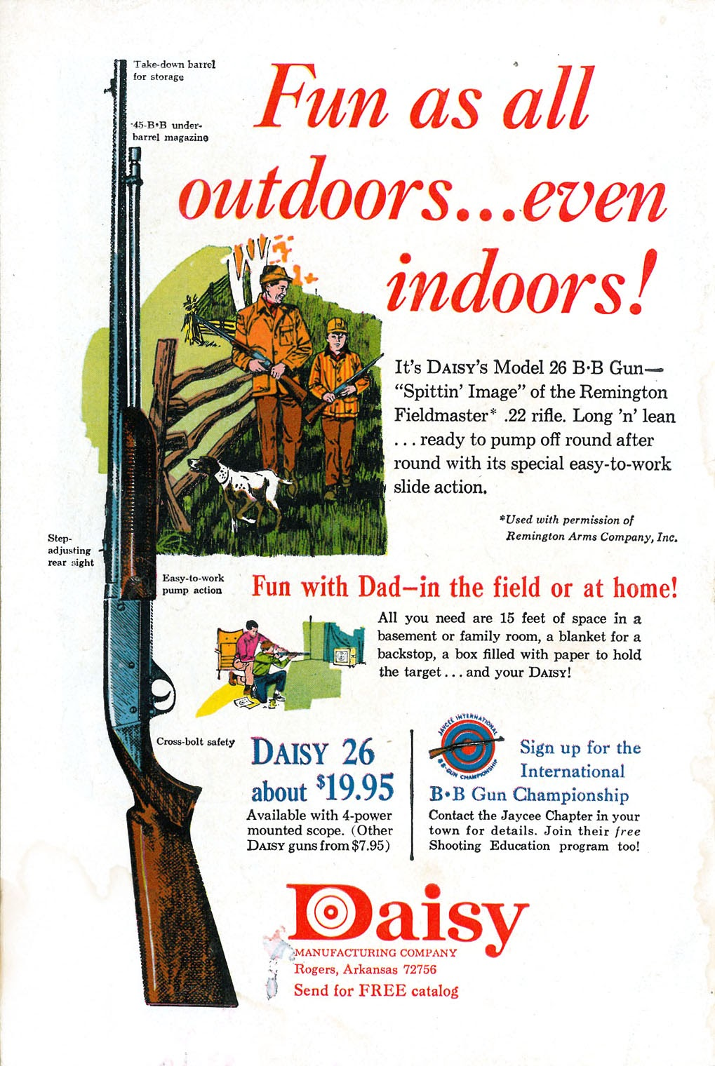 Little Dot (1953) issue 115 - Page 36