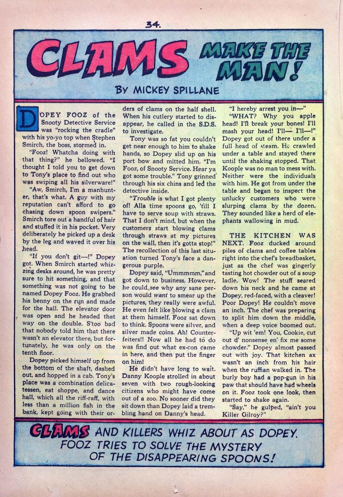 Read online Joker Comics comic -  Issue #2 - 36