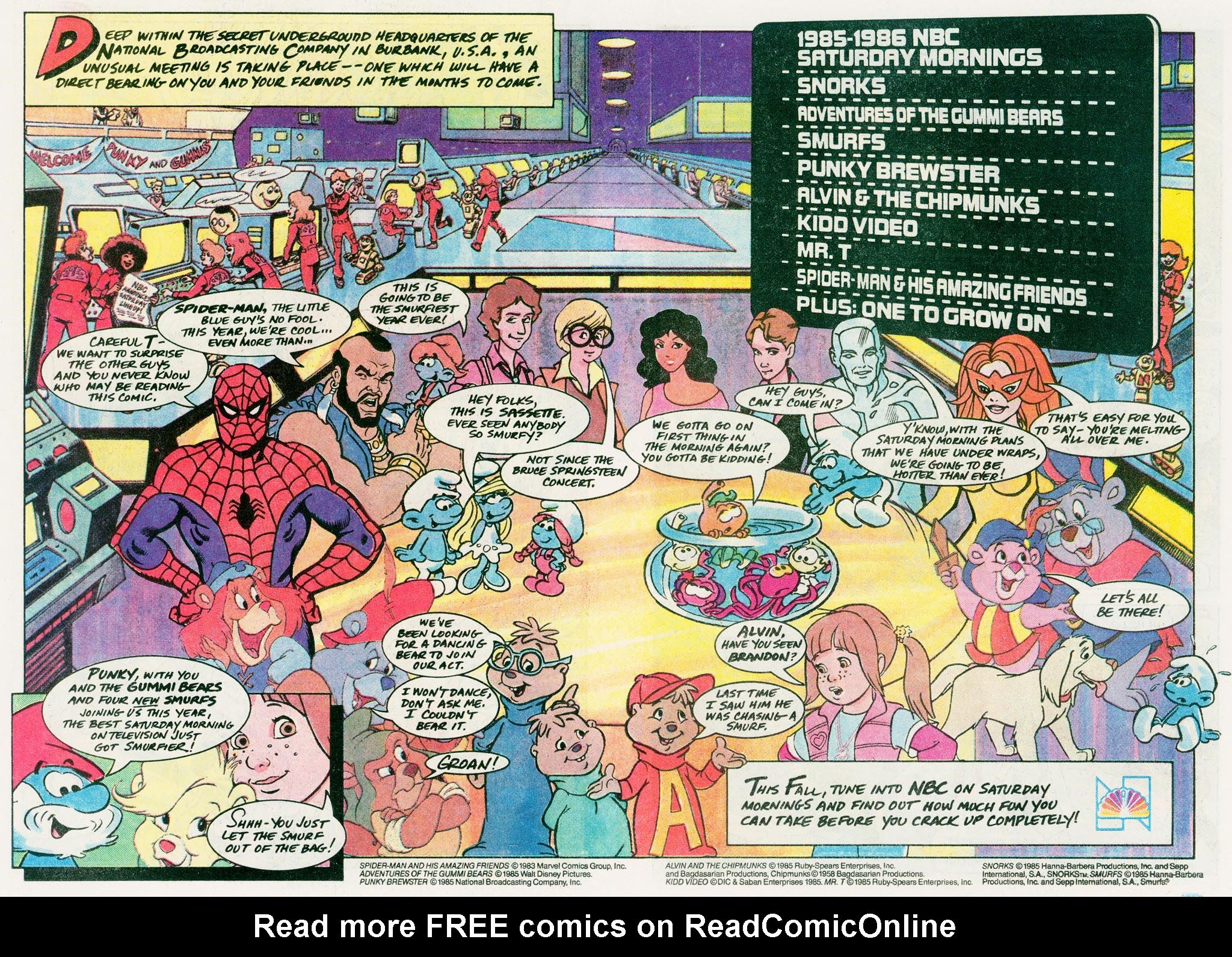 Read online Amethyst (1985) comic -  Issue #12 - 18