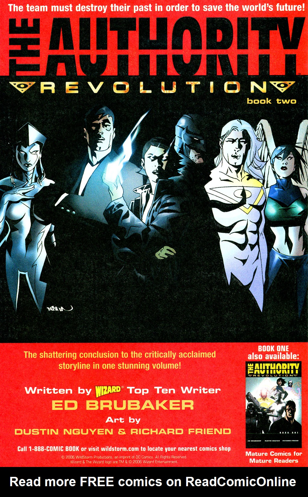 Read online The Exterminators comic -  Issue #3 - 29