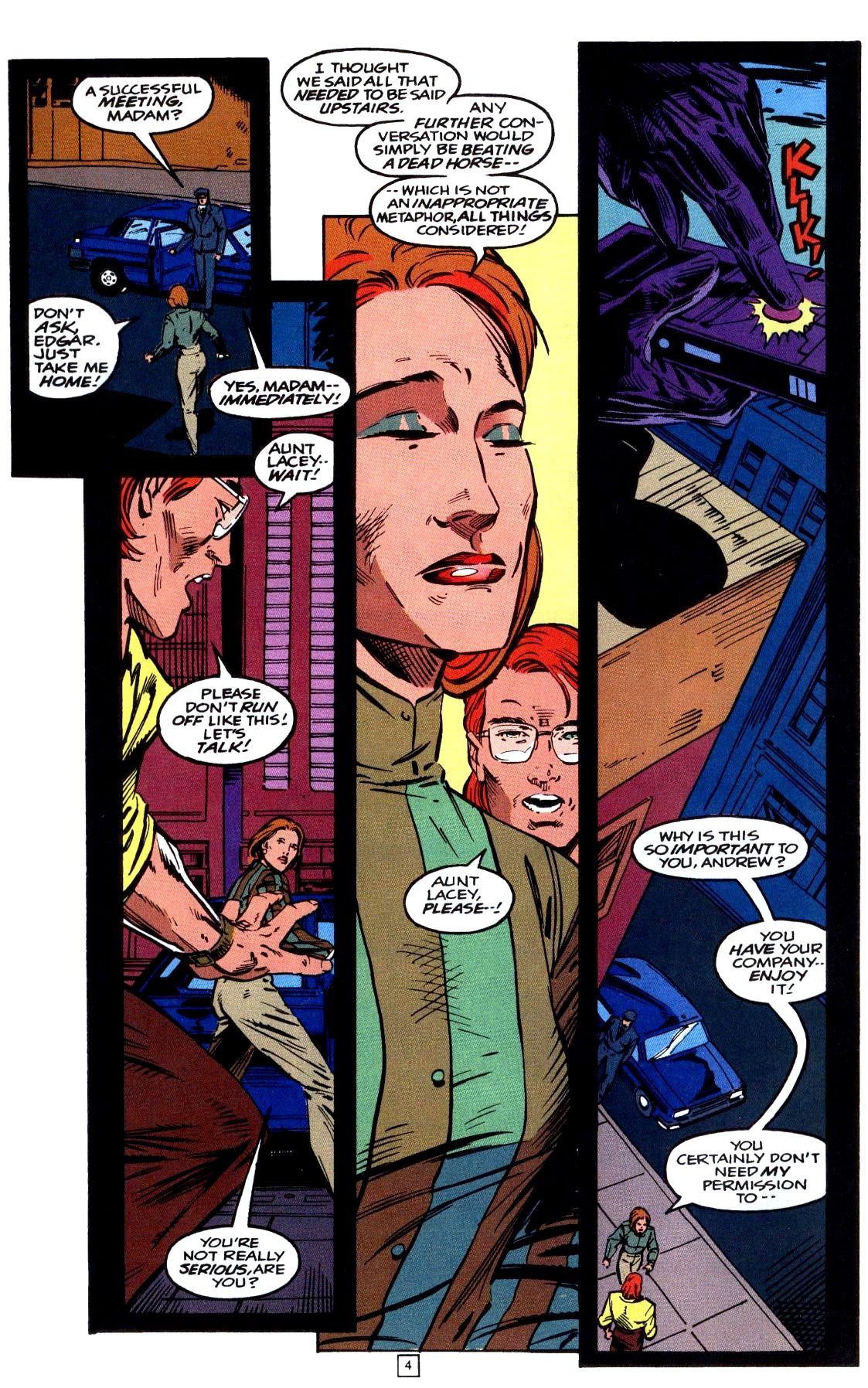 Read online Gunfire comic -  Issue #7 - 6
