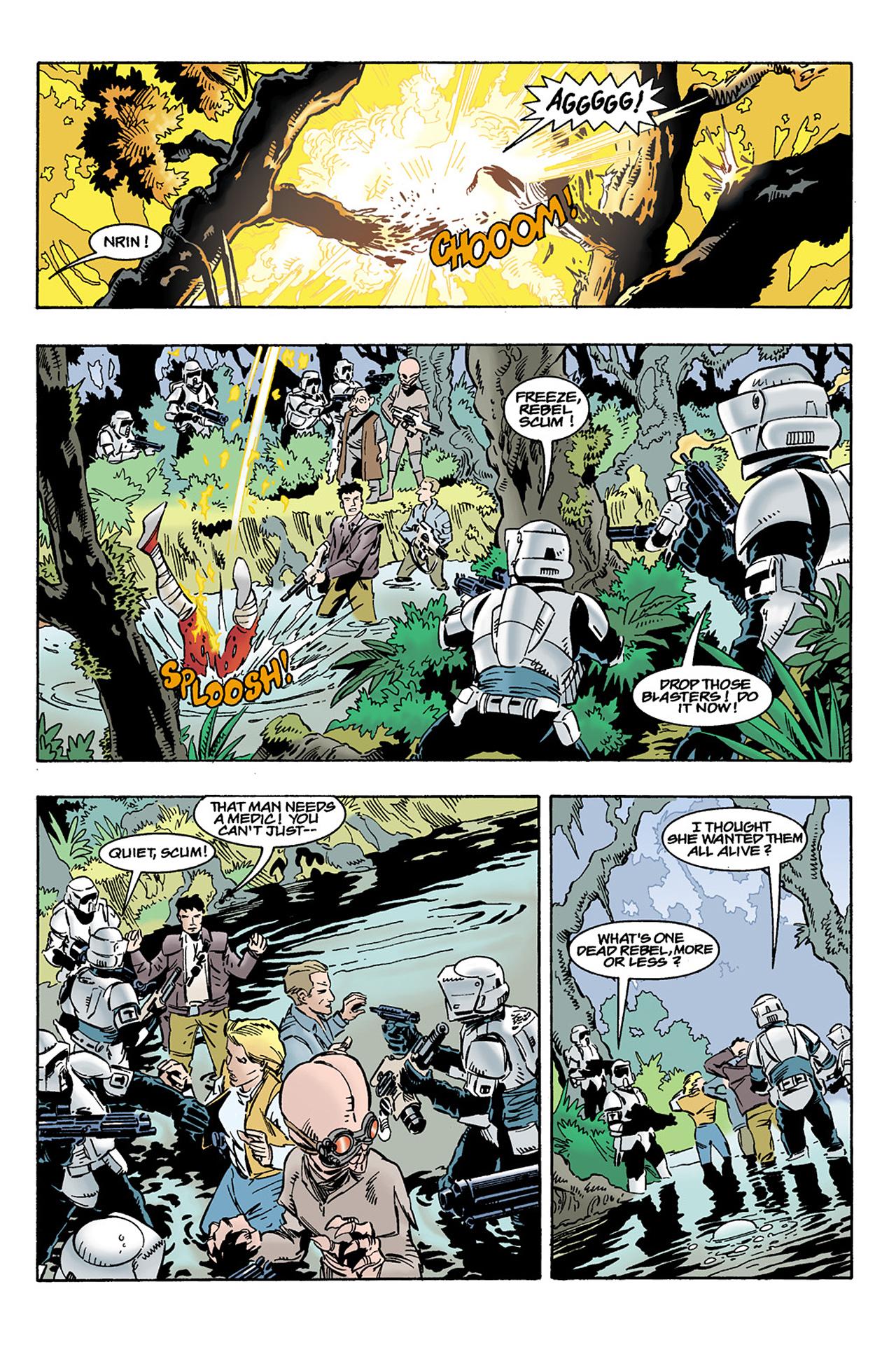 Read online Star Wars Omnibus comic -  Issue # Vol. 2 - 180