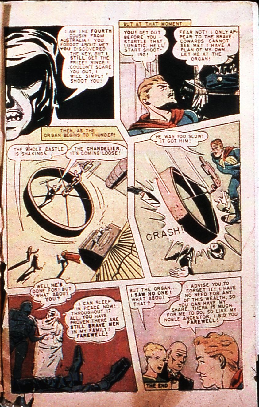 Marvel Mystery Comics (1939) issue 75 - Page 50
