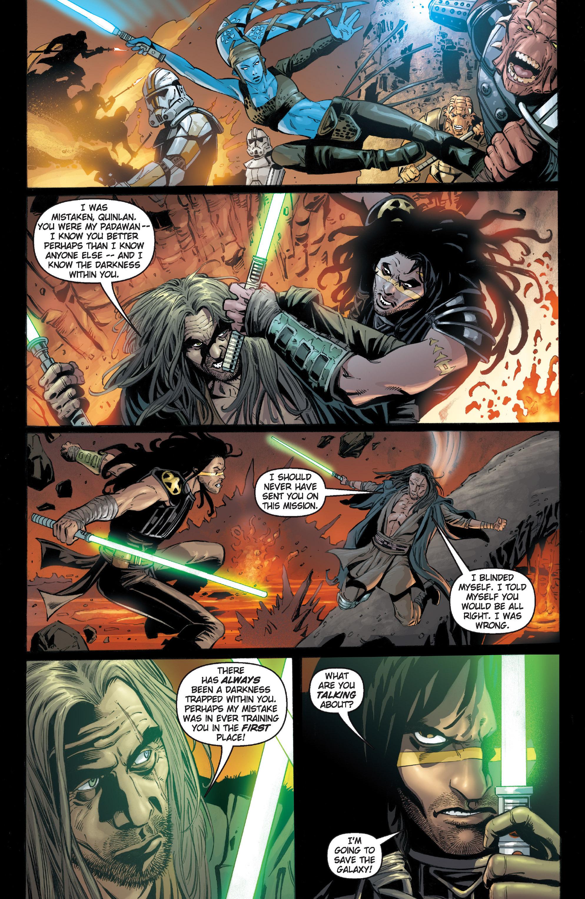 Read online Star Wars Omnibus comic -  Issue # Vol. 26 - 294