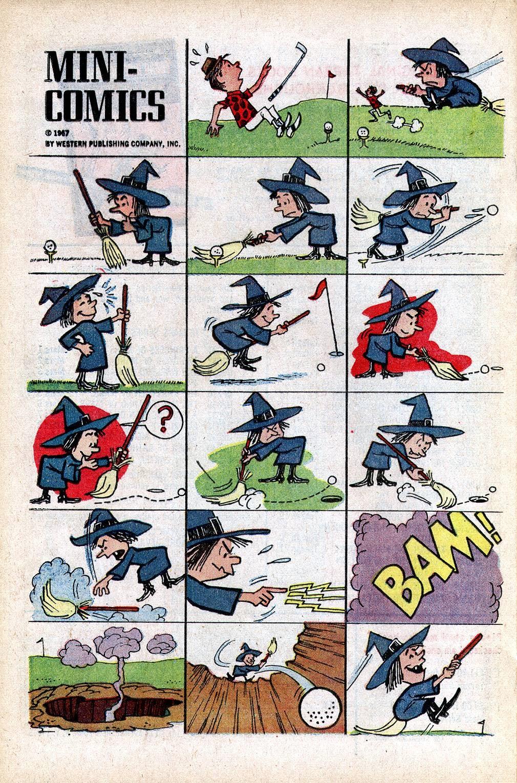 Tarzan (1962) issue 173 - Page 20