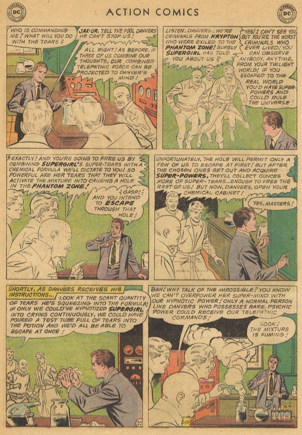 Action Comics (1938) 288 Page 28