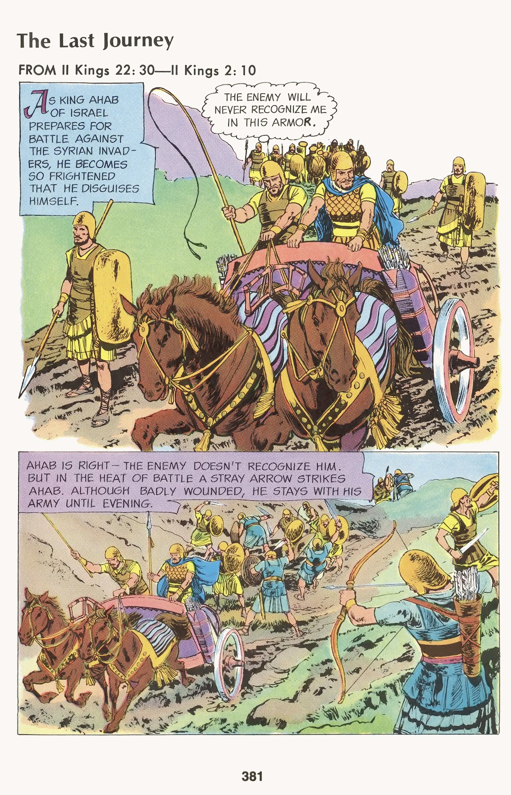 The Picture Bible issue TPB (Part 4) - Page 84