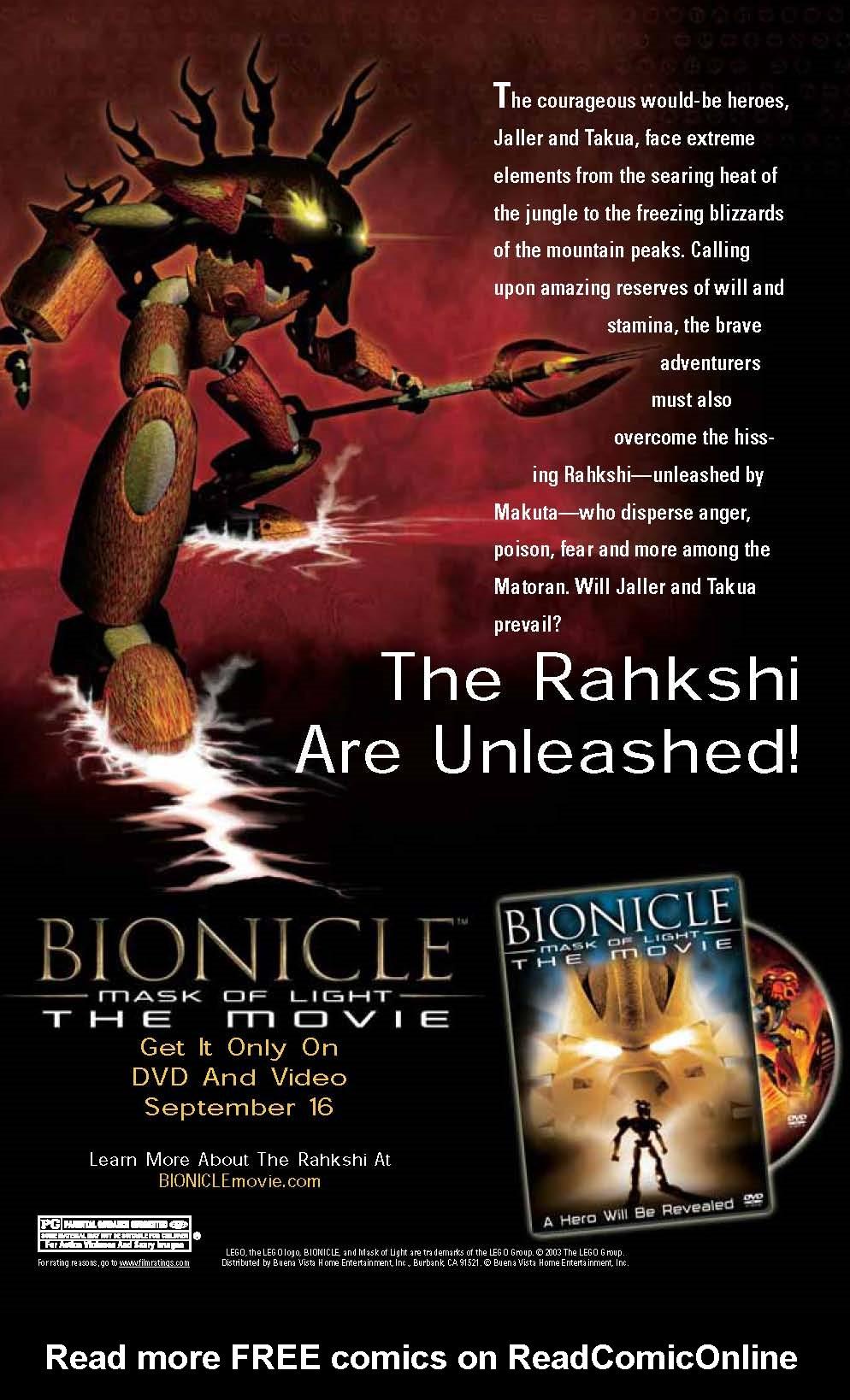 Bionicle 14 Page 20