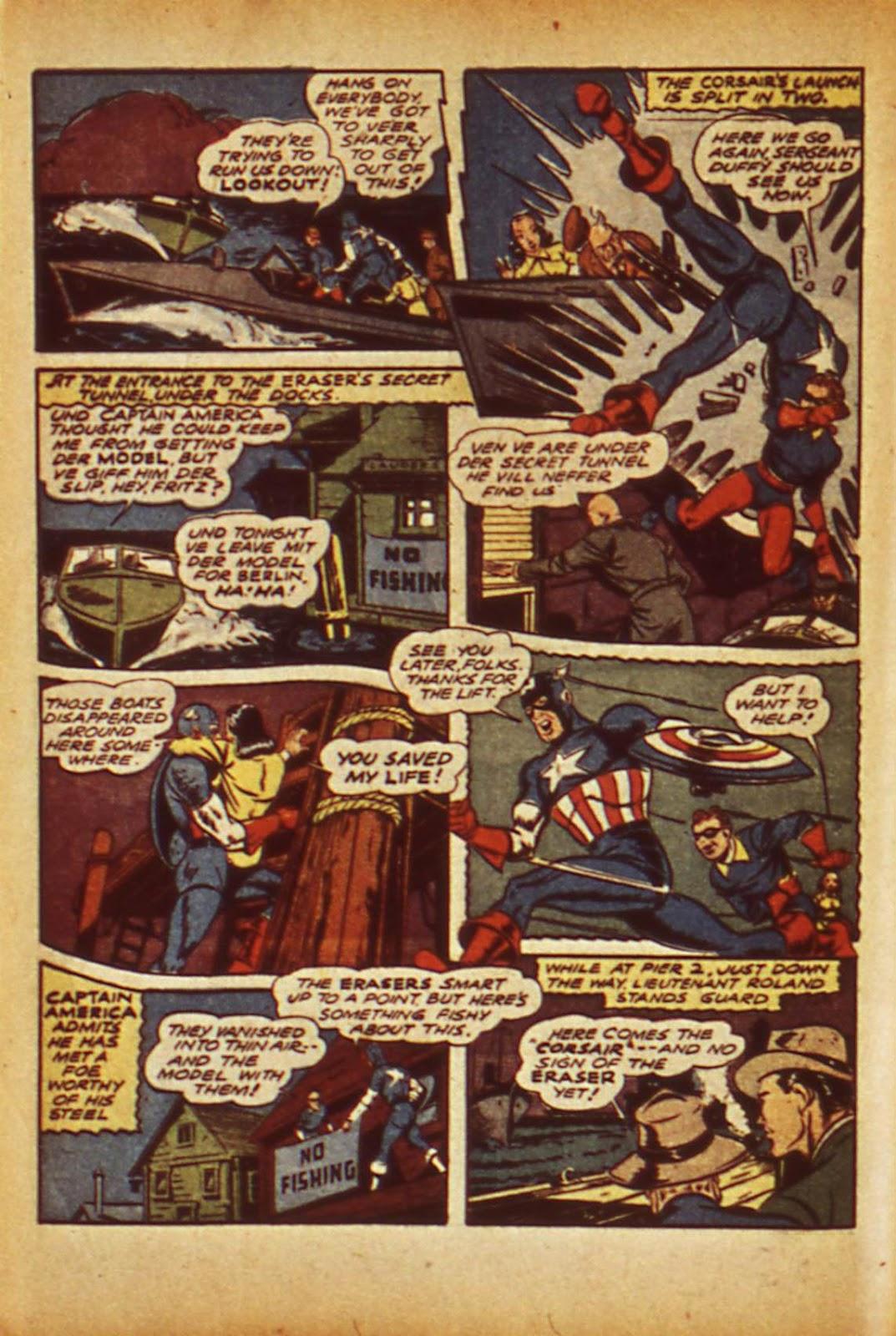 USA Comics issue 7 - Page 14