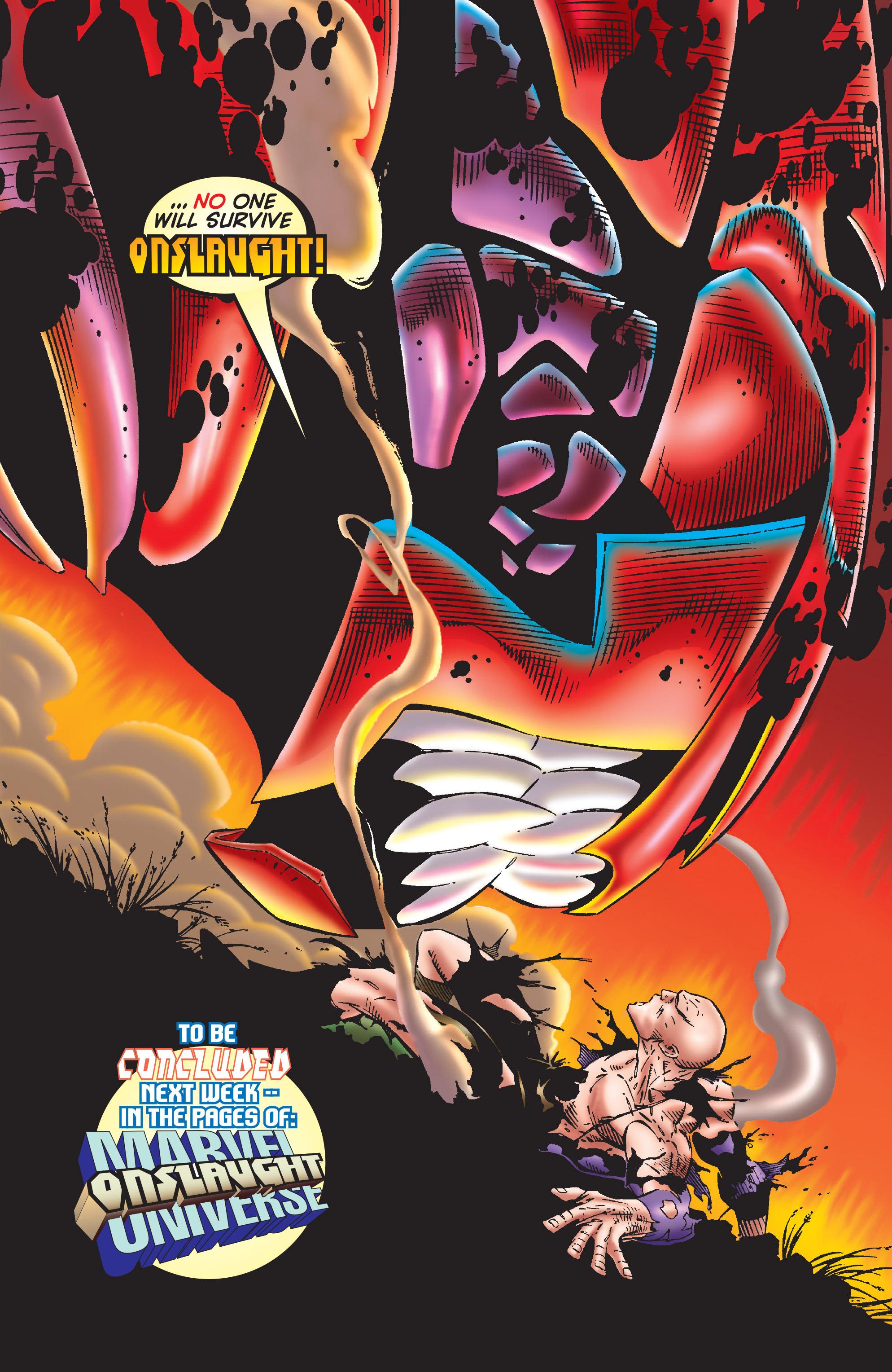 X-Men (1991) 56 Page 22