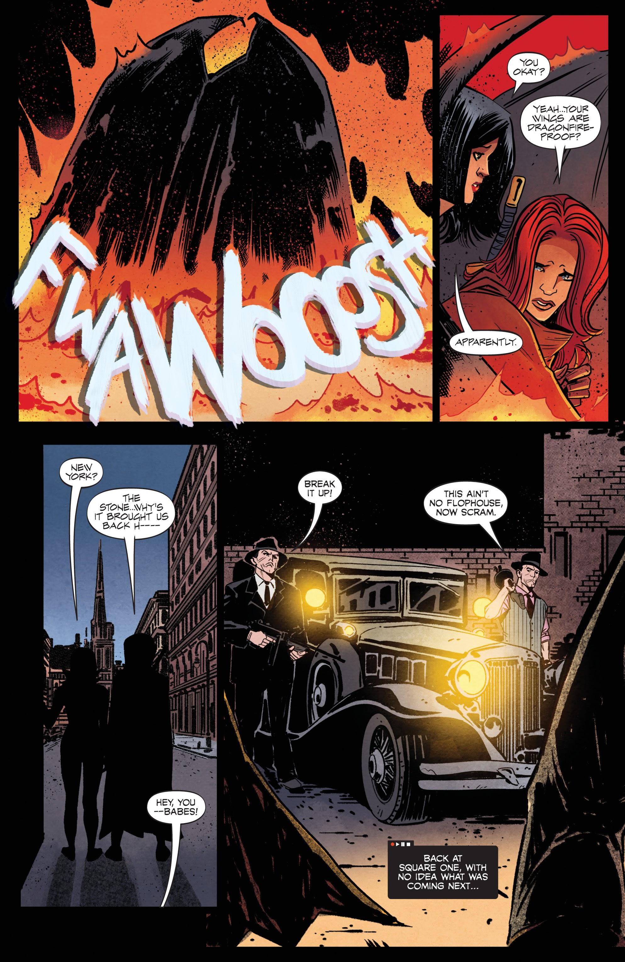 Vampirella/Red Sonja issue 6 - Page 24