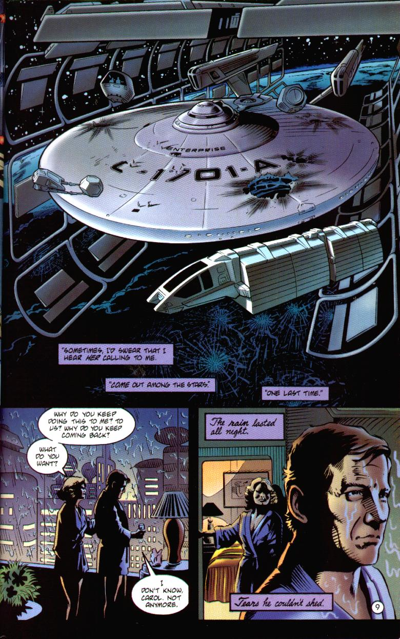 Read online Star Trek: The Ashes of Eden comic -  Issue # Full - 13