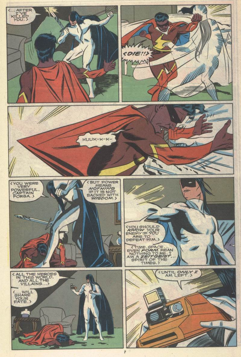 Read online Alpha Flight (1983) comic -  Issue #78 - 7