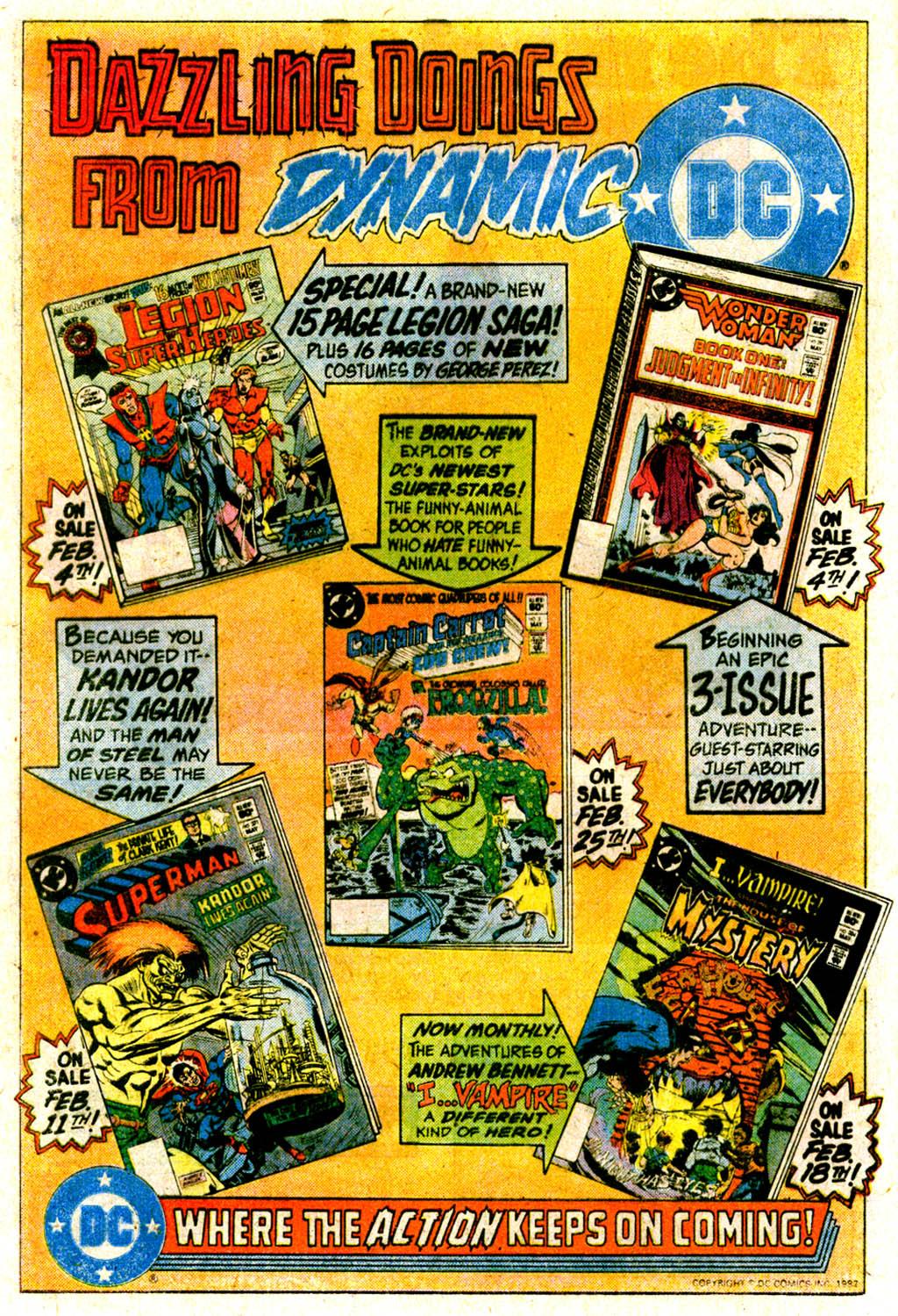Read online Sgt. Rock comic -  Issue #364 - 7