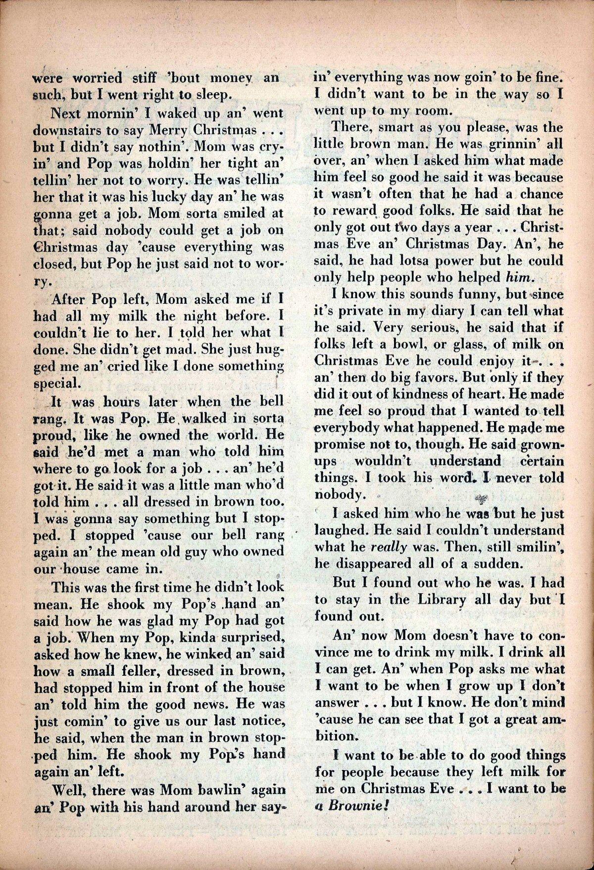 Read online Sensation (Mystery) Comics comic -  Issue #62 - 42