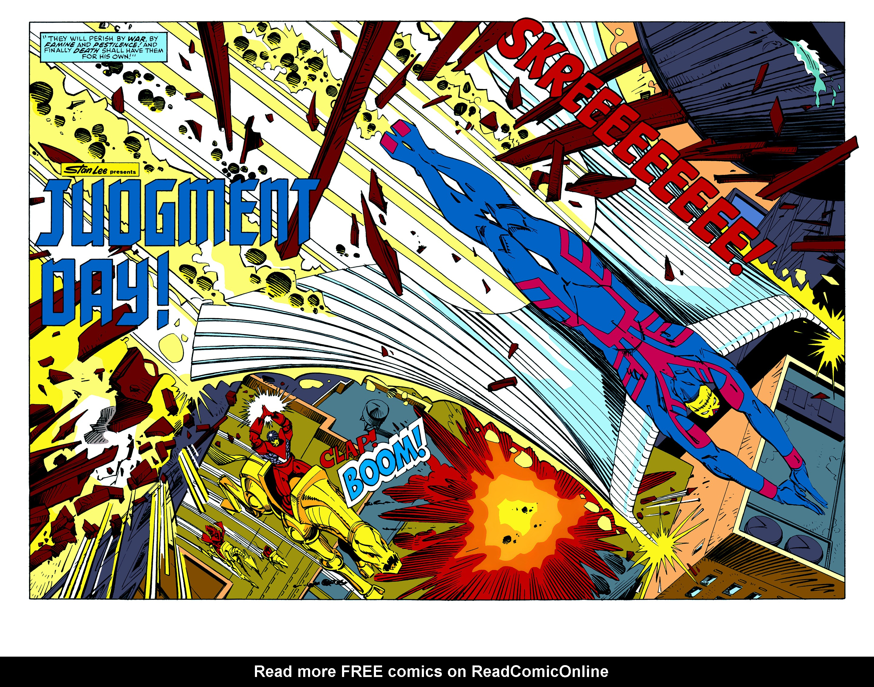 Read online X-Factor (1986) comic -  Issue #25 - 3