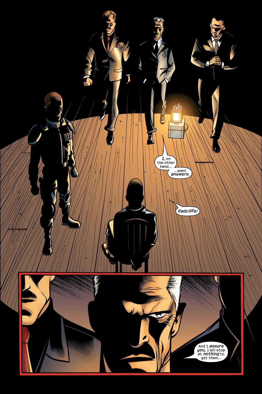 Read online Machine Teen comic -  Issue #4 - 6
