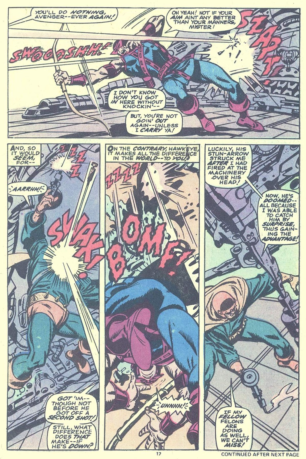 Marvel Triple Action (1972) issue 47 - Page 19