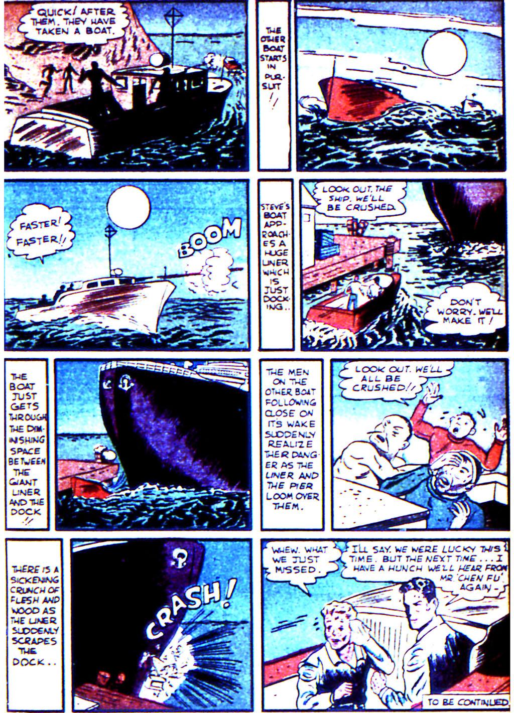 Read online Adventure Comics (1938) comic -  Issue #44 - 53