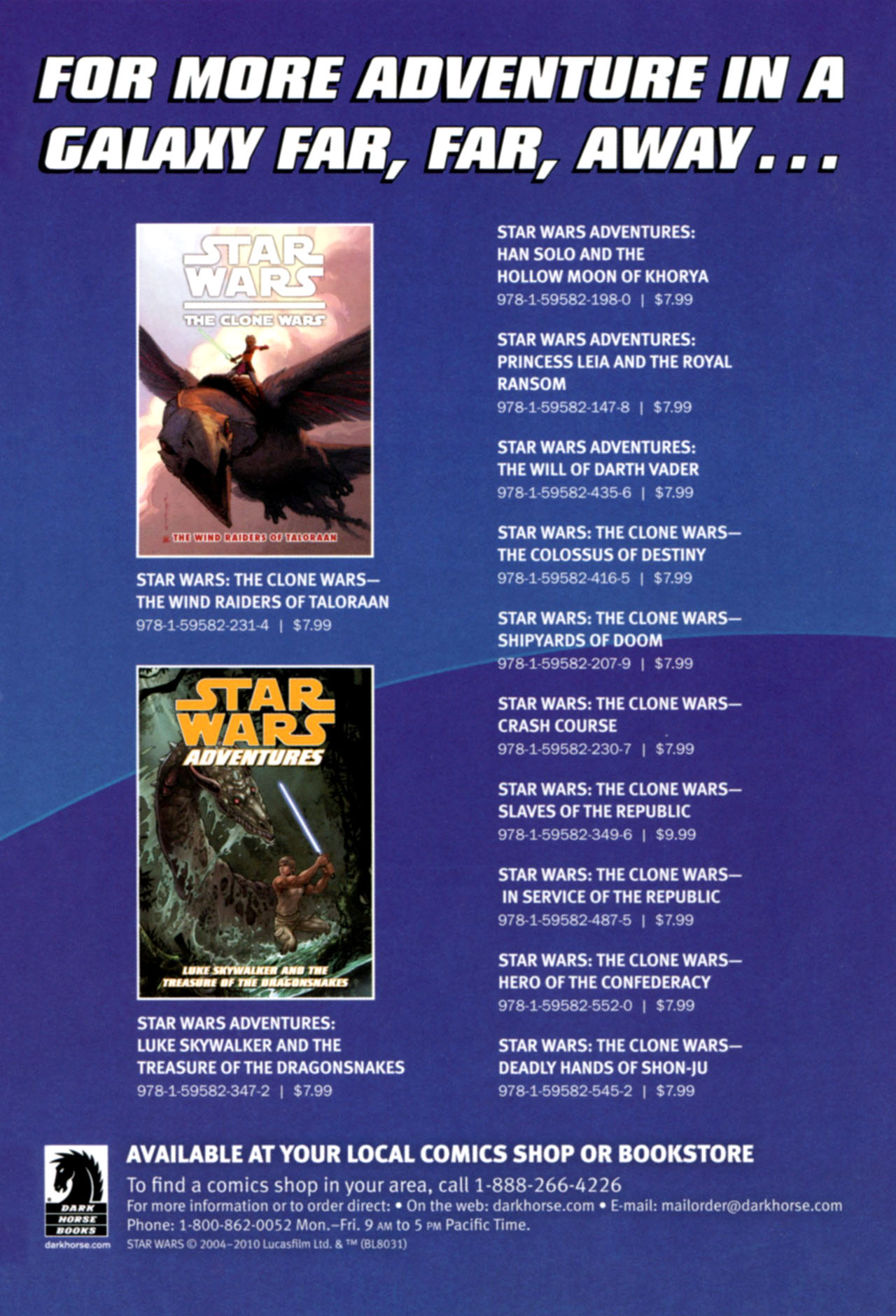 Read online Star Wars: The Clone Wars - Deadly Hands of Shon-Ju comic -  Issue # Full - 80