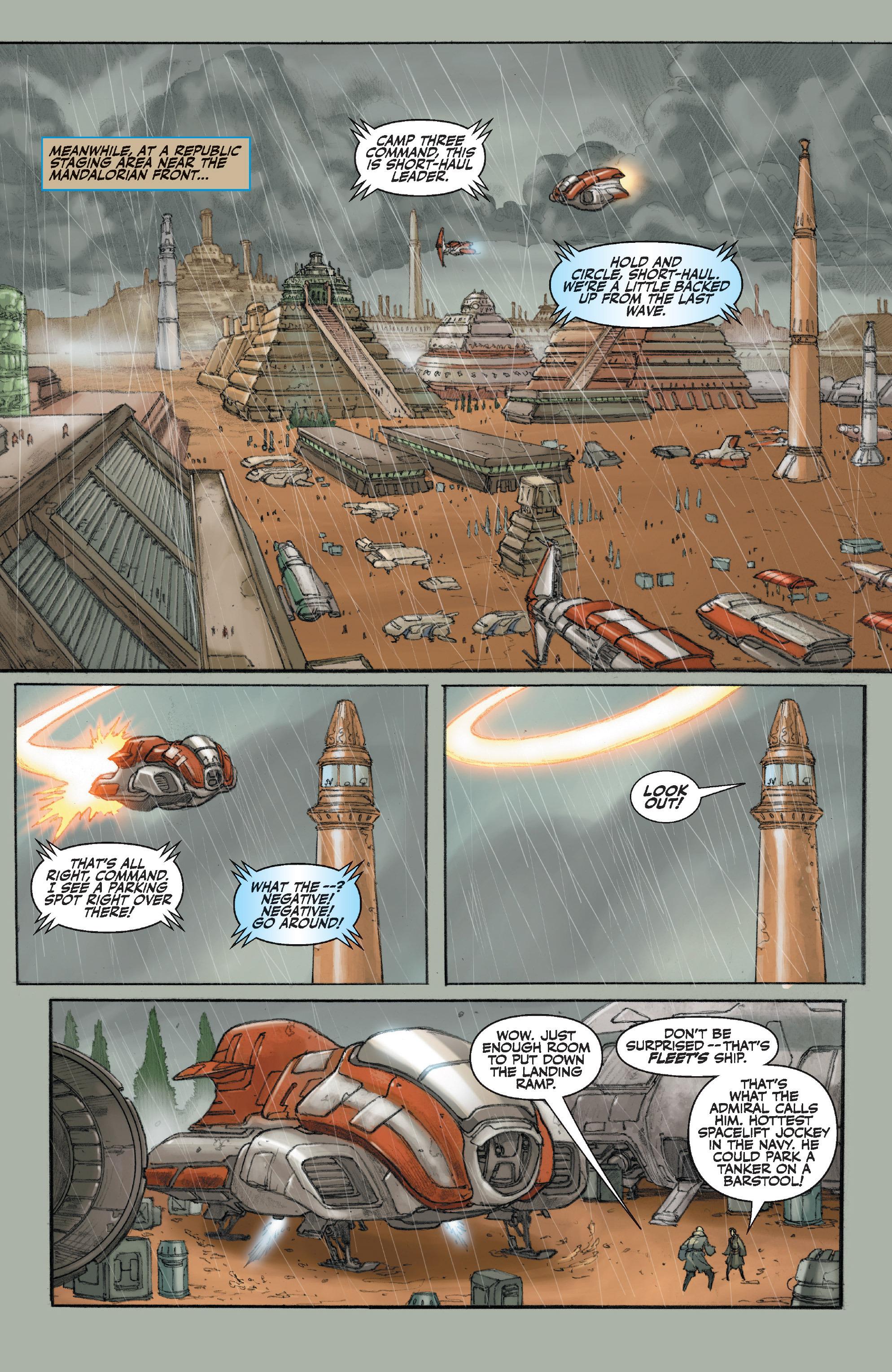 Read online Star Wars Omnibus comic -  Issue # Vol. 29 - 303