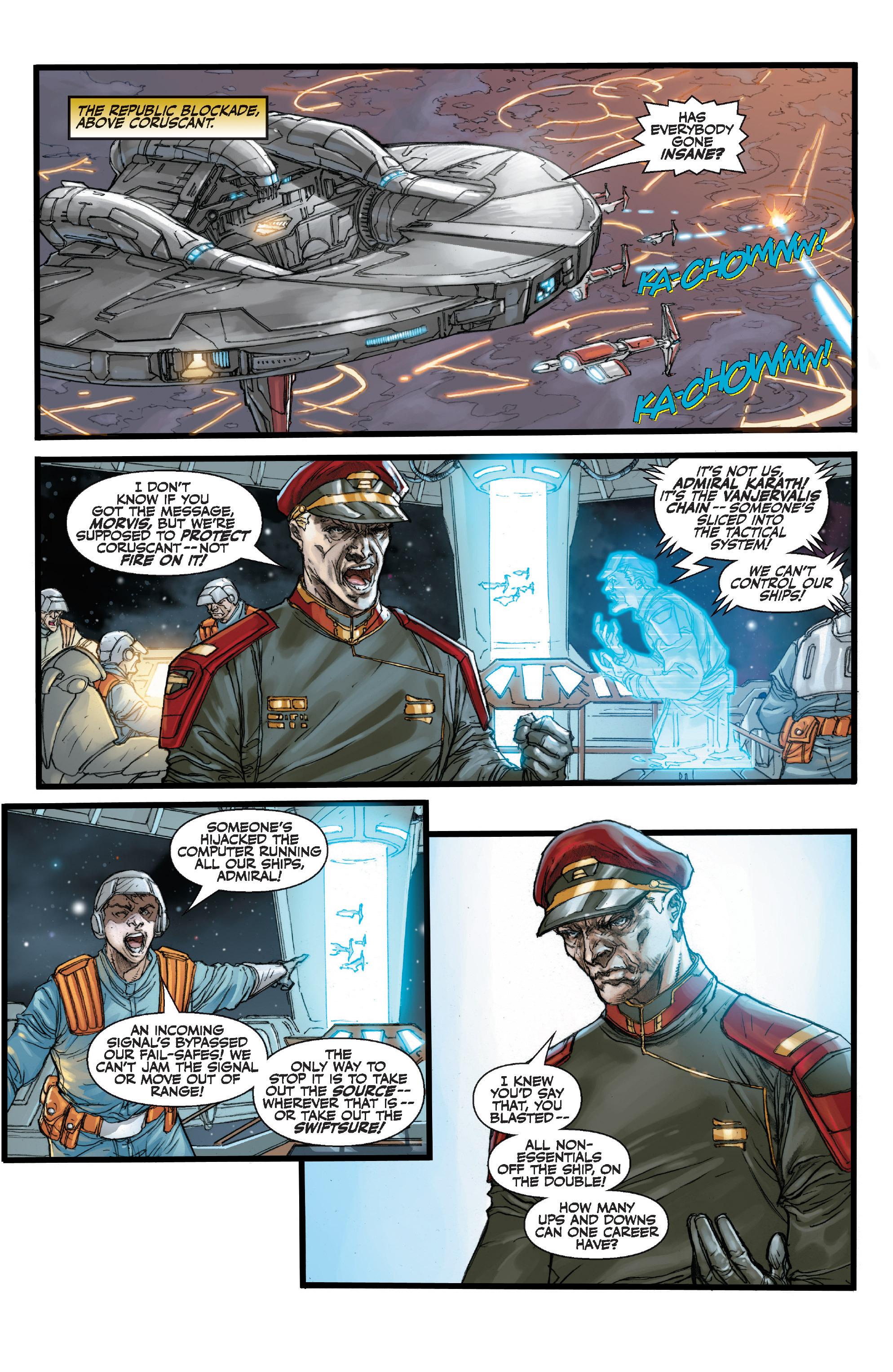 Read online Star Wars Omnibus comic -  Issue # Vol. 32 - 350