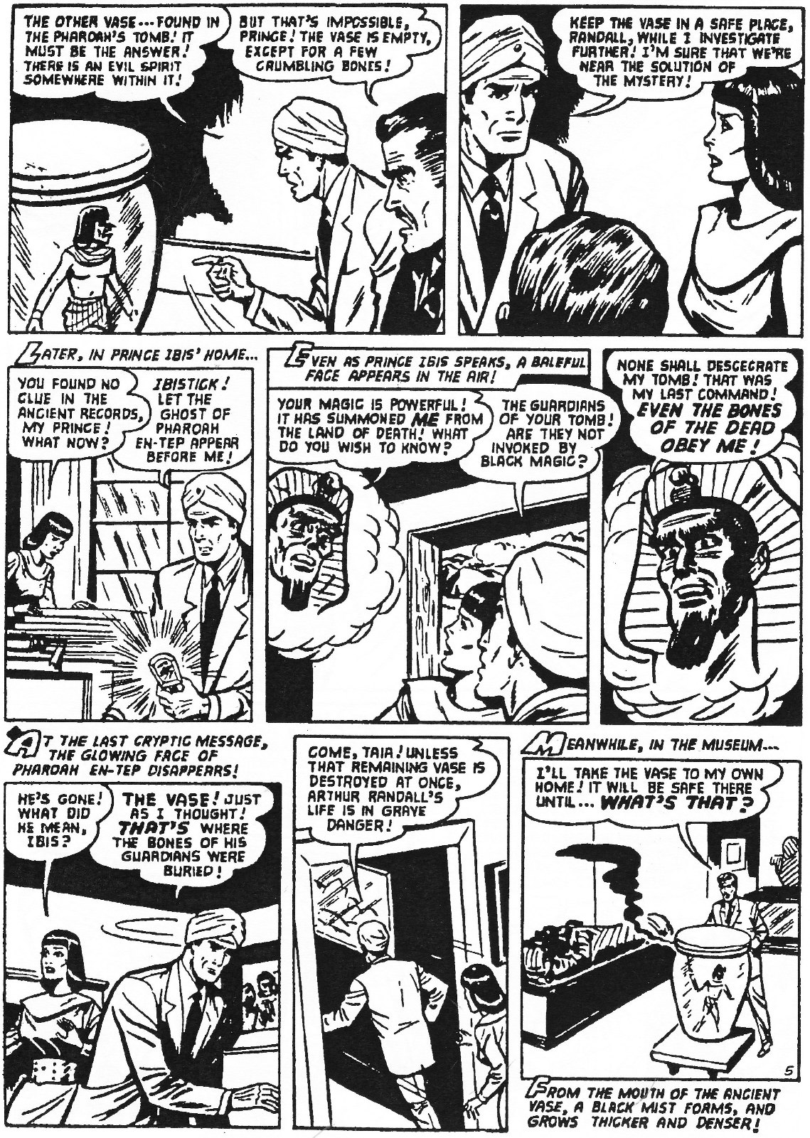 Read online Men of Mystery Comics comic -  Issue #57 - 15