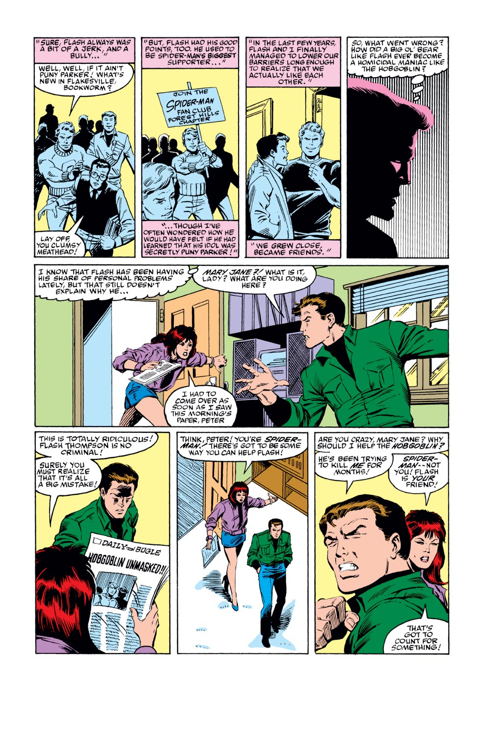 The Amazing Spider-Man (1963) 277 Page 2