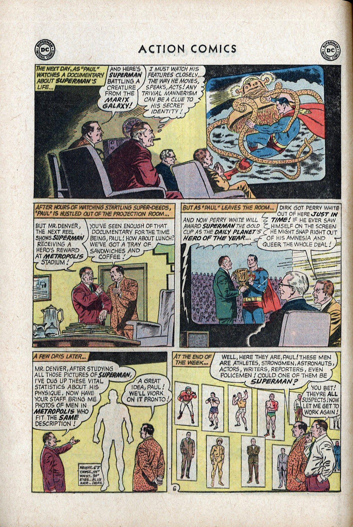 Action Comics (1938) 297 Page 7