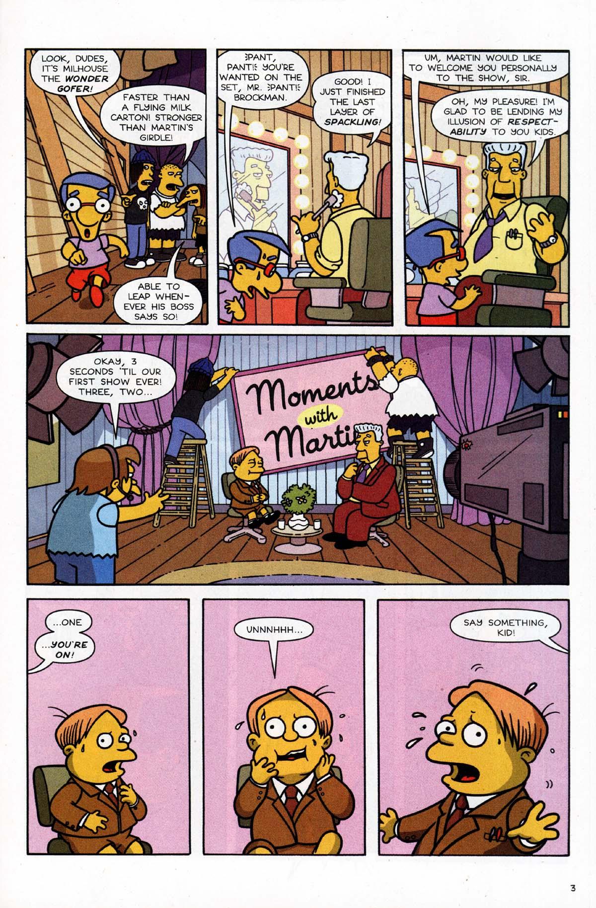 Read online Simpsons Comics Presents Bart Simpson comic -  Issue #10 - 22