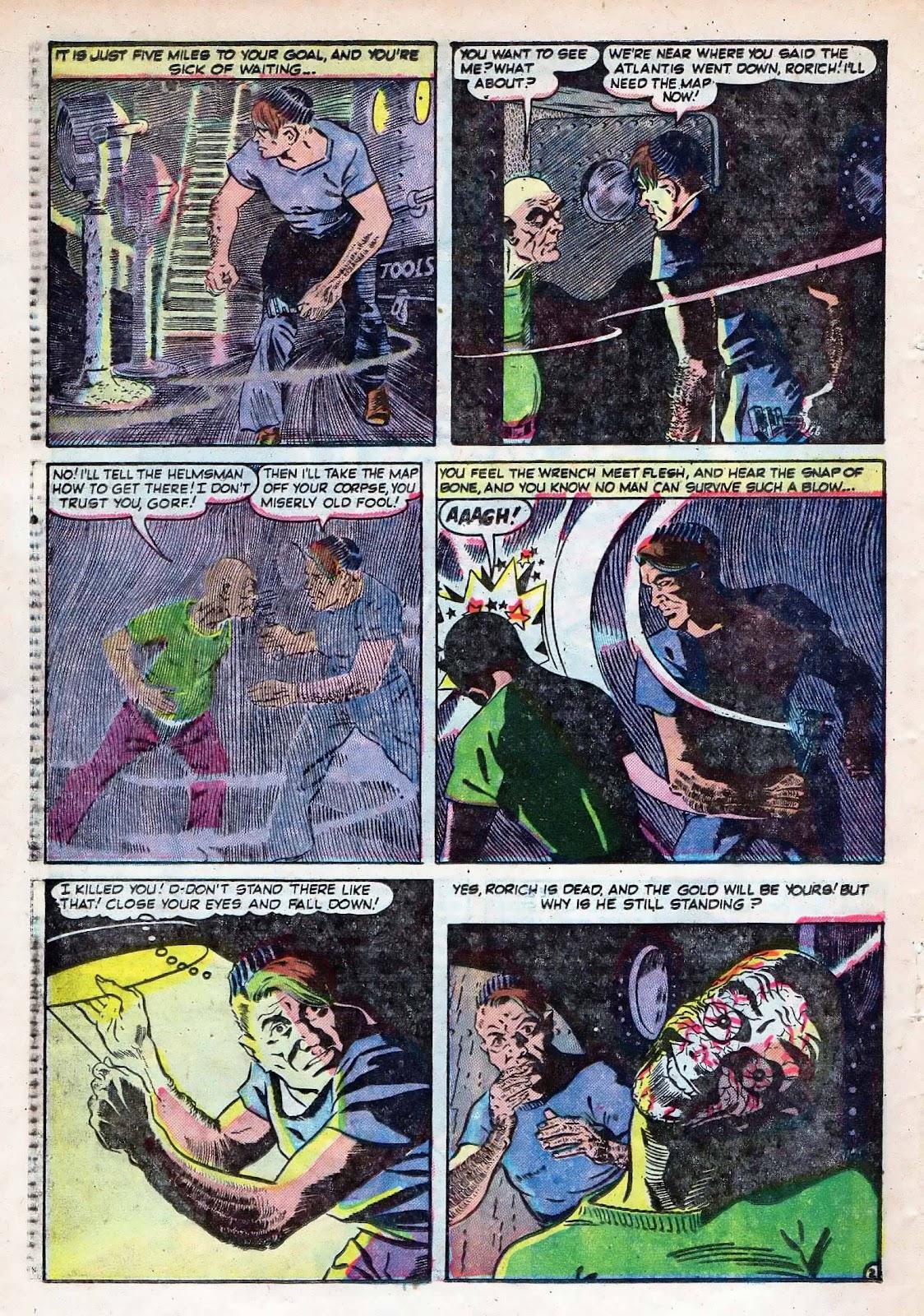 Suspense issue 16 - Page 25