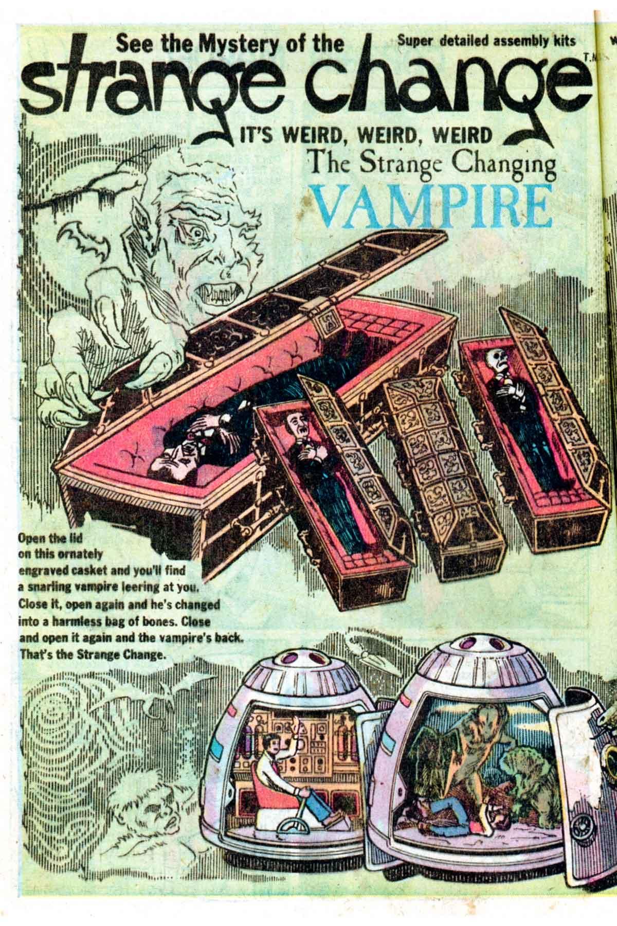 Read online Shazam! (1973) comic -  Issue #16 - 46
