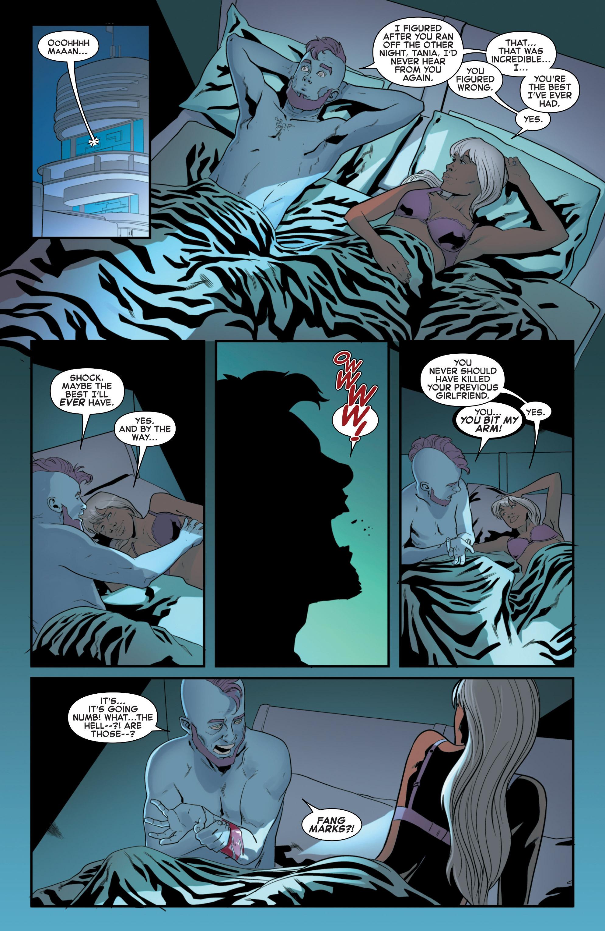 Read online Secret Wars 2099 comic -  Issue #5 - 21