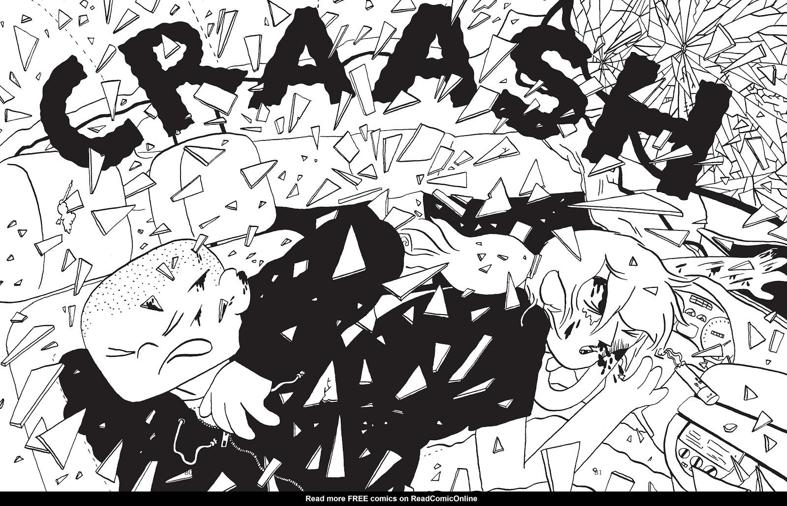Read online Bastard comic -  Issue # TPB (Part 1) - 83