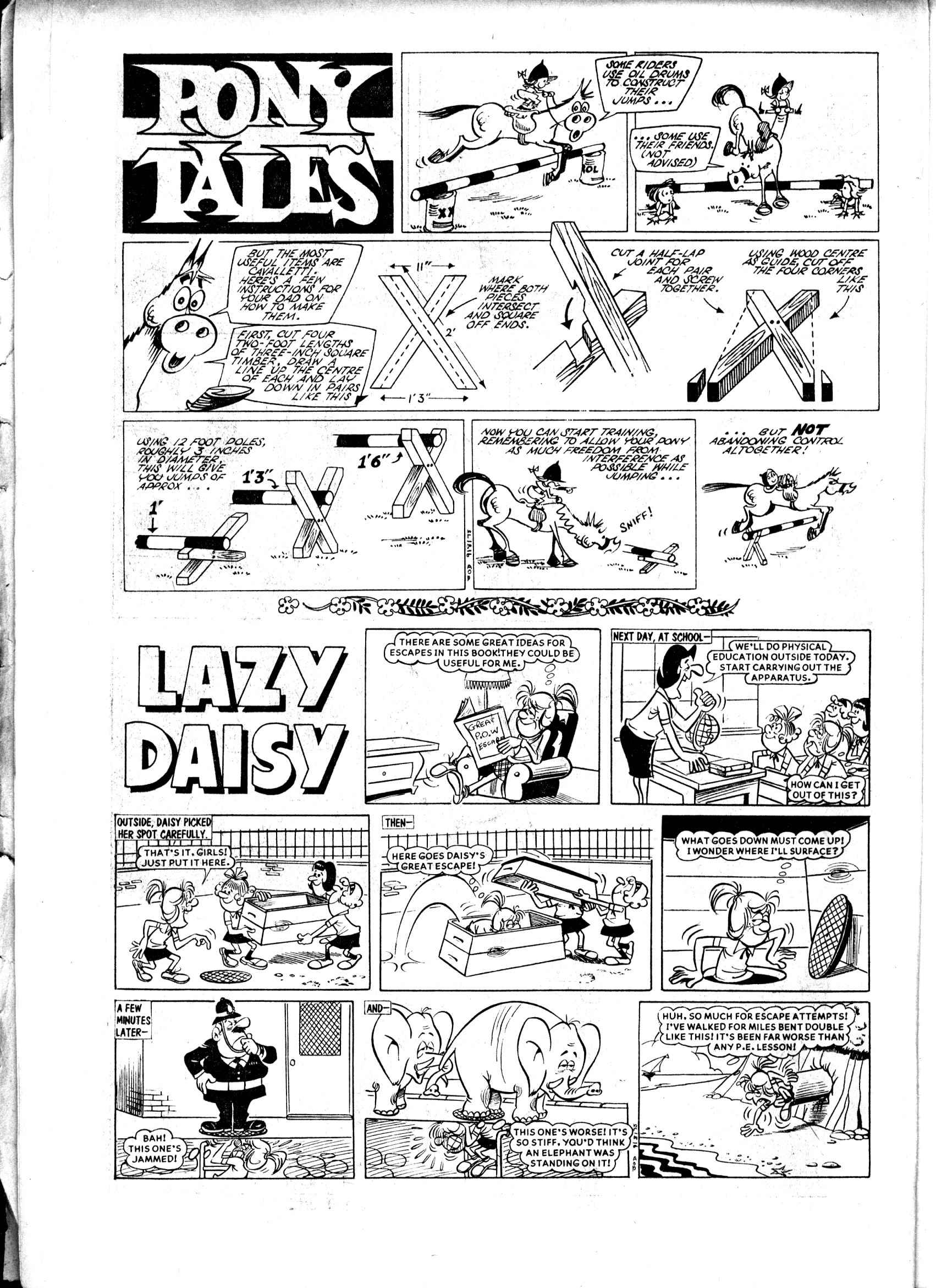 Read online Judy comic -  Issue #813 - 22