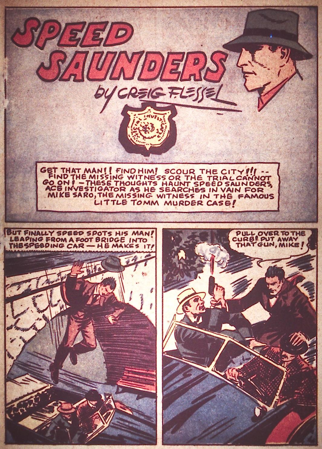 Detective Comics (1937) 13 Page 2
