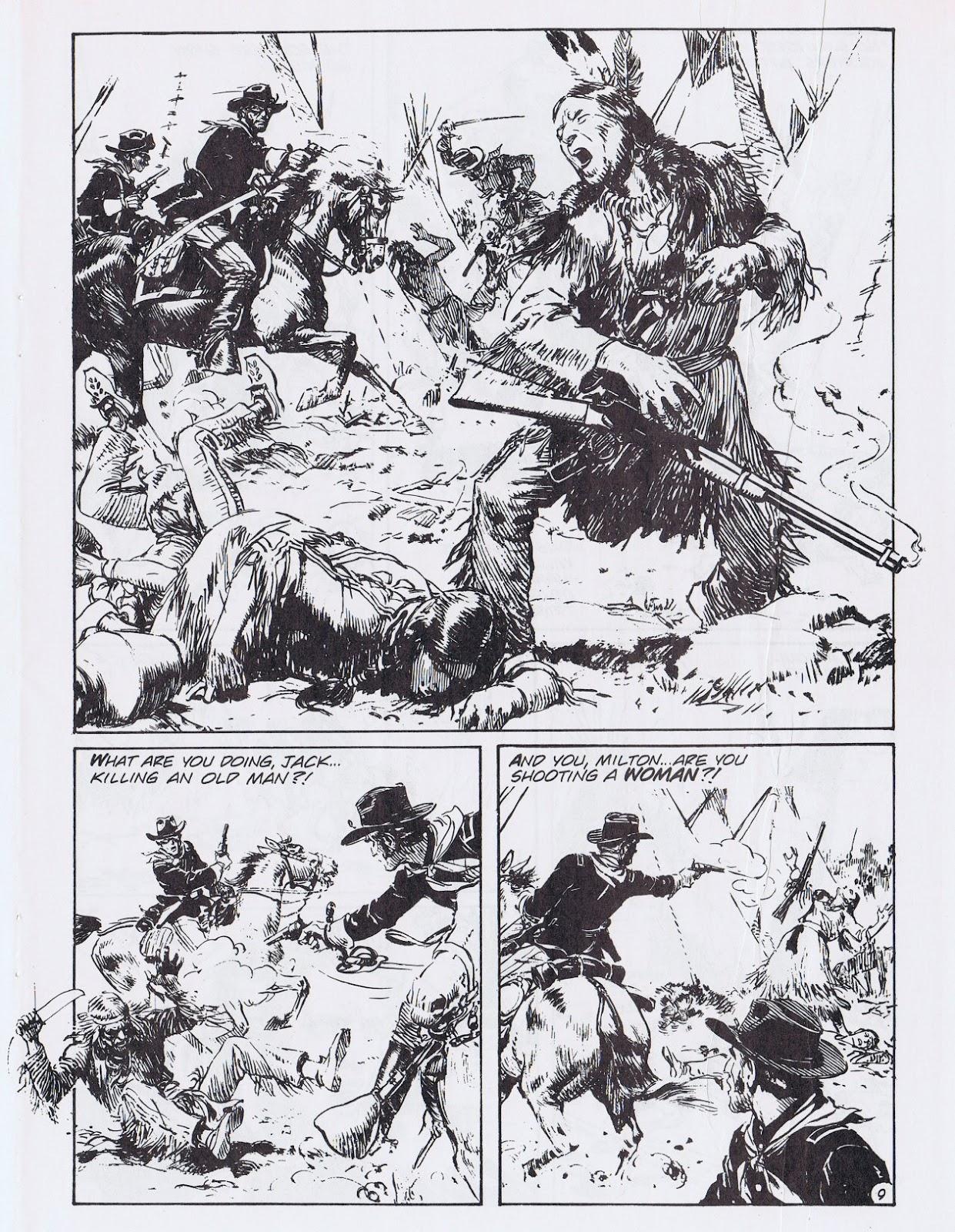 Read online Merchants of Death comic -  Issue #2 - 11