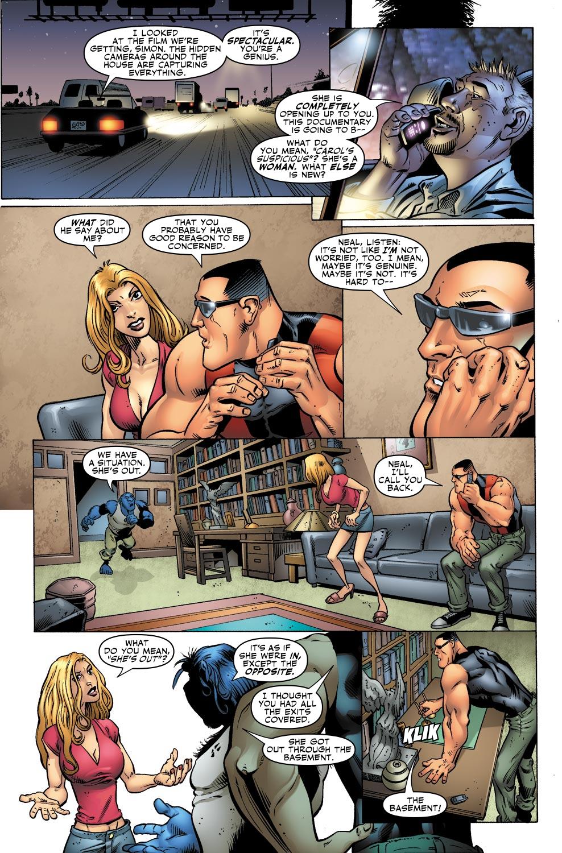 Read online Wonder Man (2007) comic -  Issue #2 - 20