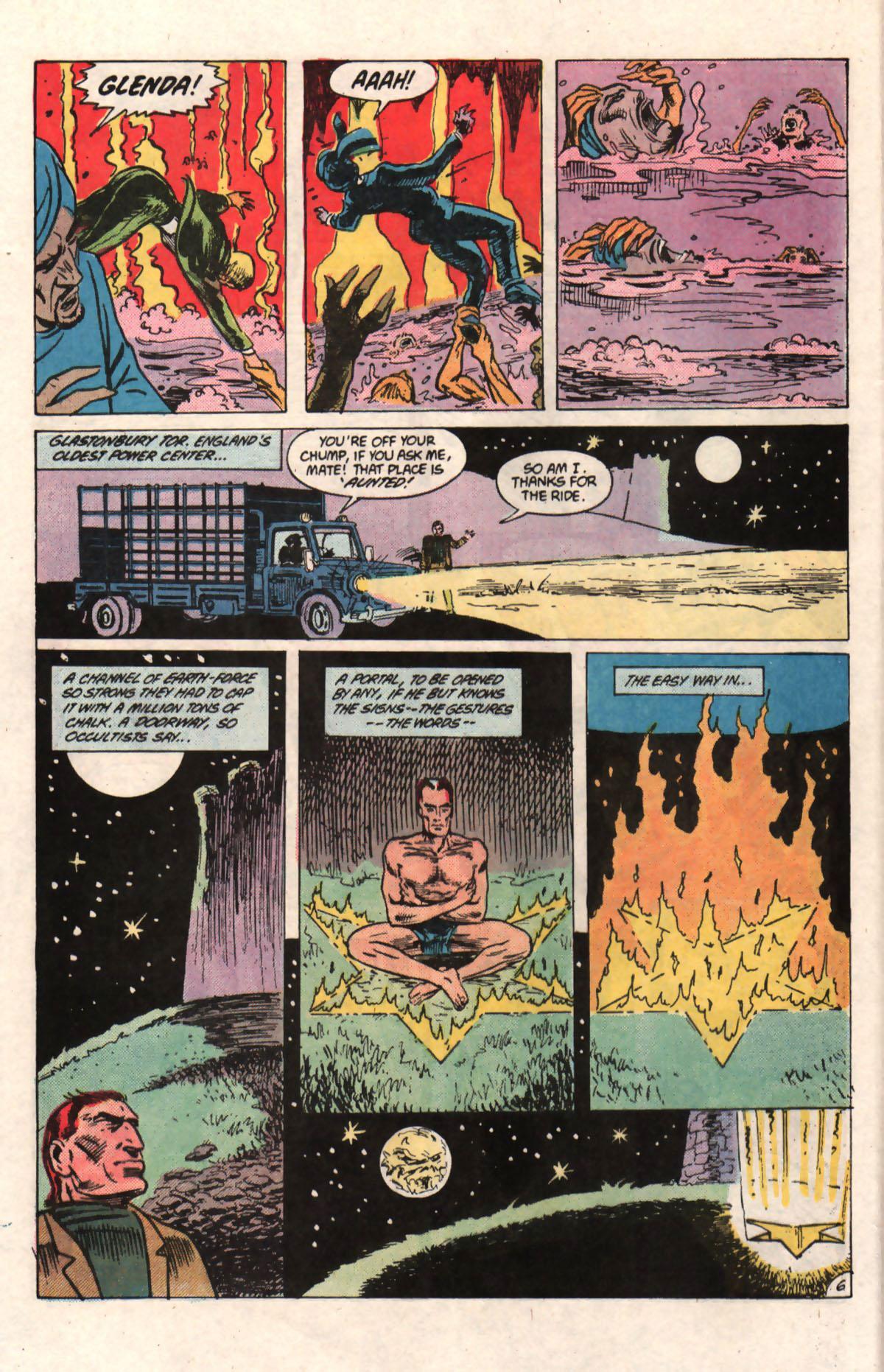 Action Comics (1938) 641 Page 7