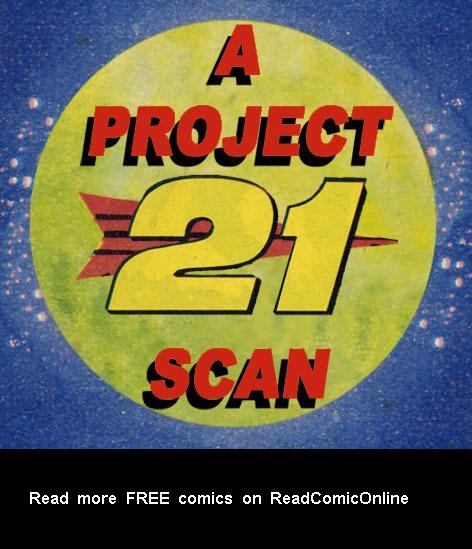 Read online TV Century 21 (TV 21) comic -  Issue #7 - 20