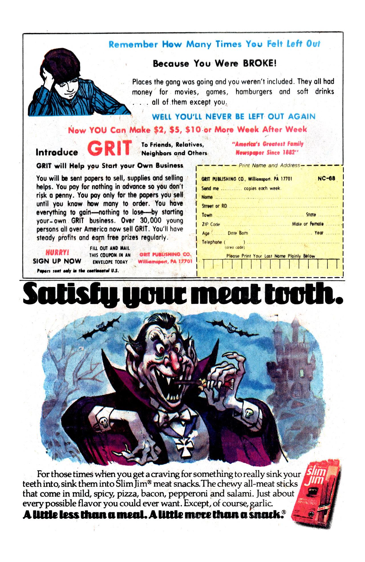 Read online Secret Society of Super-Villains comic -  Issue #15 - 8