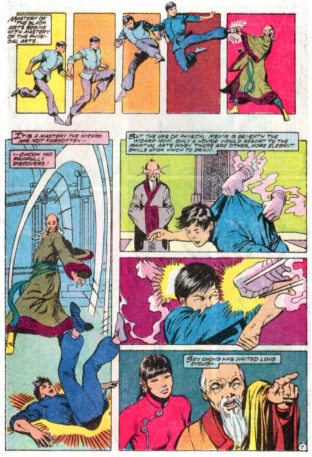 Elvira's House of Mystery Issue #1 #2 - English 38